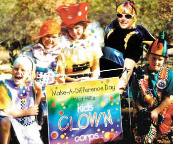 Photo of Kid CLowns